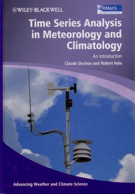 Time Series Analysis in Meteorology and Climatology (Copiar)