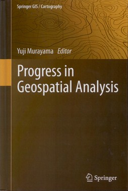 progress in geospatial analysis (Copiar)