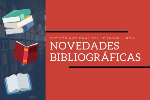 banner novedades bibliograficas