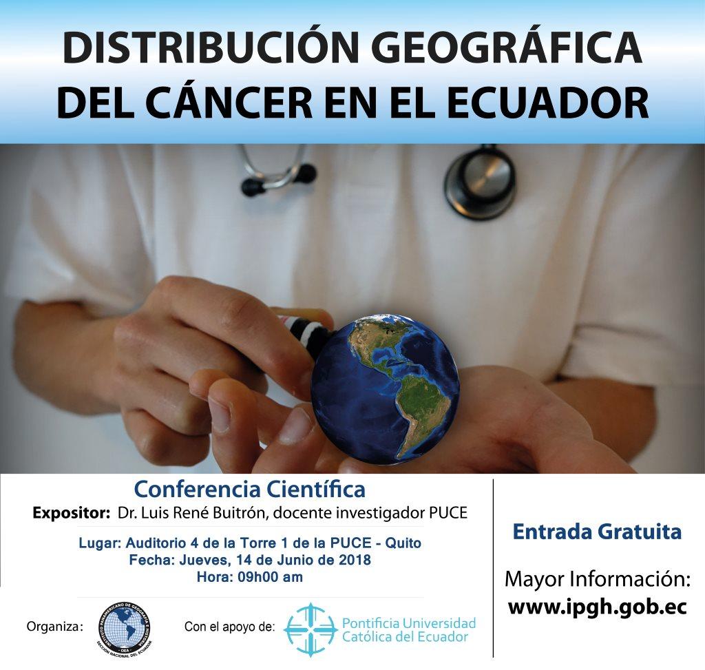 distribucion geografica ecuador web