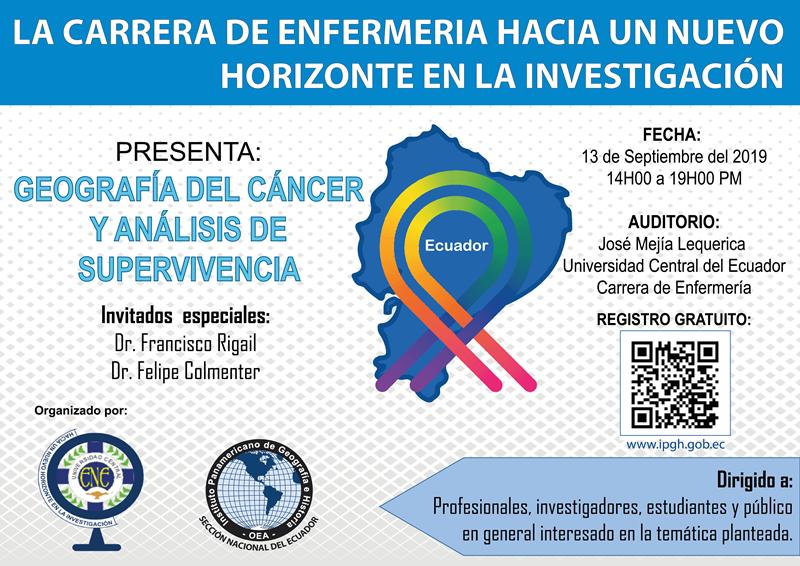 Geografía del Cancer 2019 web