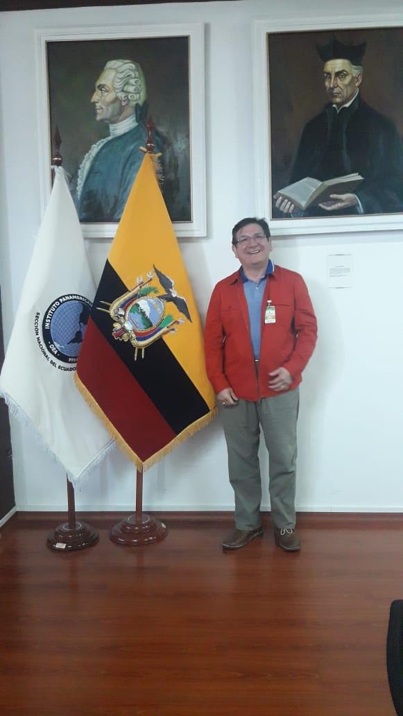 PhD Fausto Sarmiento