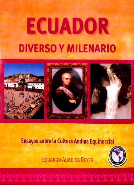 ecuador diverso y milenario