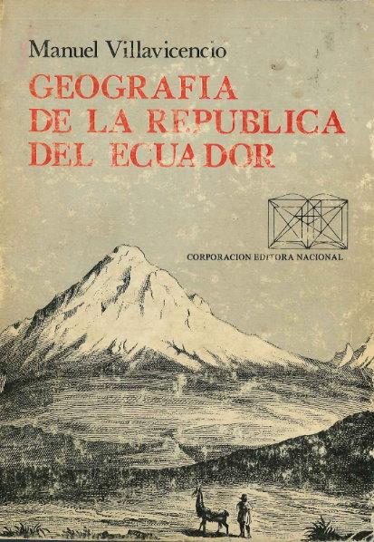 geografia de la republica del ecuador
