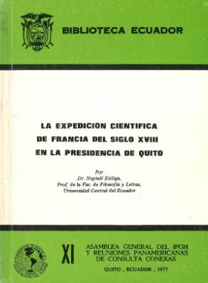 la expedicion cientifica de francia del siglo xvii