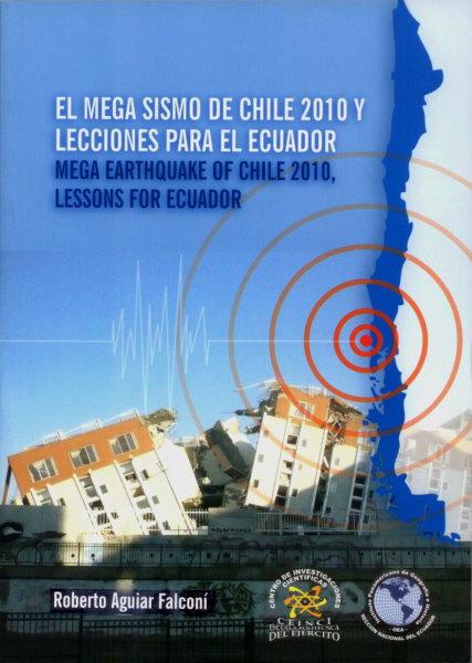 mega sismo de chile 2010