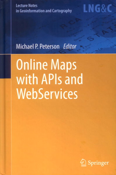 online maps with webservice
