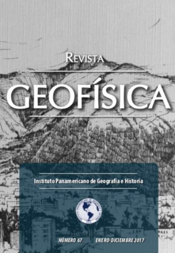 revista geofisica terremoto ecuador